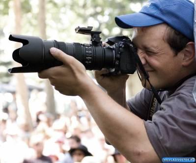 Нужен ли профессиональному фотографу сайт?