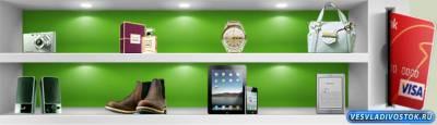 Шопинг в китайских интернет-магазинах