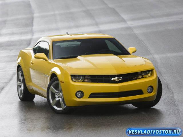 Популярные автомобильные марки