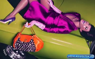 Женские и мужские модели сумок