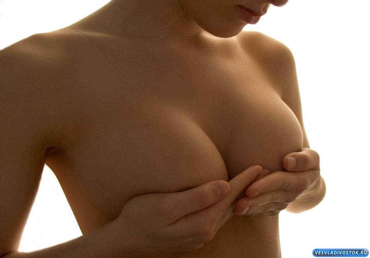 Что нужно знать об операции по подтяжке груди