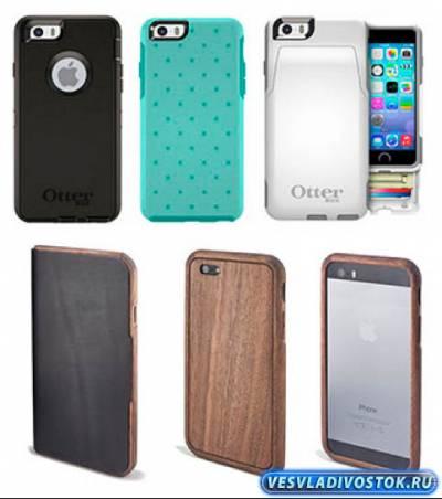 Несколько чехлов для iPhone 6 и iPhone 6 Plus