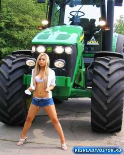 Сельхозтехника: в кредит лили в лизинг?
