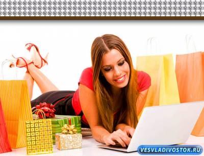 Интернет-шопинг: покупки быстро и с удовольствием