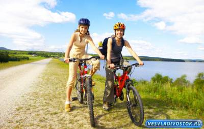 Горные велосипеды от известных фирм: достойное открытие велосезона