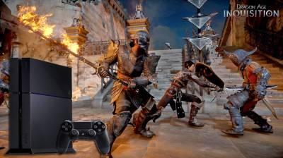 Все достижения игры Dragon Age: Inquisition можно будет перенести на новые консоли