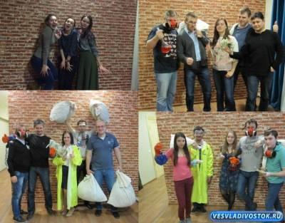 В Новосибирске теперь можно пройти реалити-квест с друзьями
