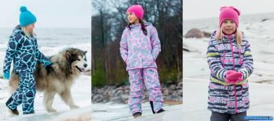 Детская одежда марки Crokid - секрет качества и низких цен