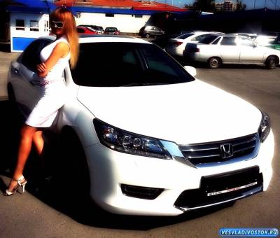 «Honda Accord»: девятое поколение