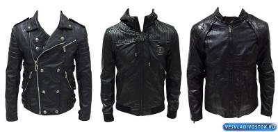 Удобные и модные мужские куртки