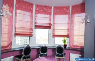 Римские шторы и другие товары в интернет-магазине «ASHLEY»