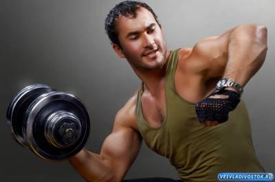 Как самостоятельно и быстро накачать рельефные мышцы