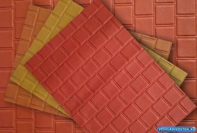 Пеноплен - практичный отделочный материал