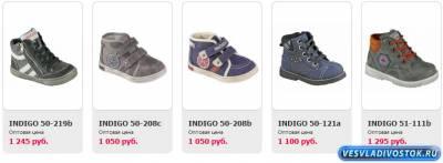 Выбор и покупка детской зимней обуви
