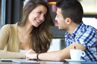 Как выбрать девушку на сайте знакомств
