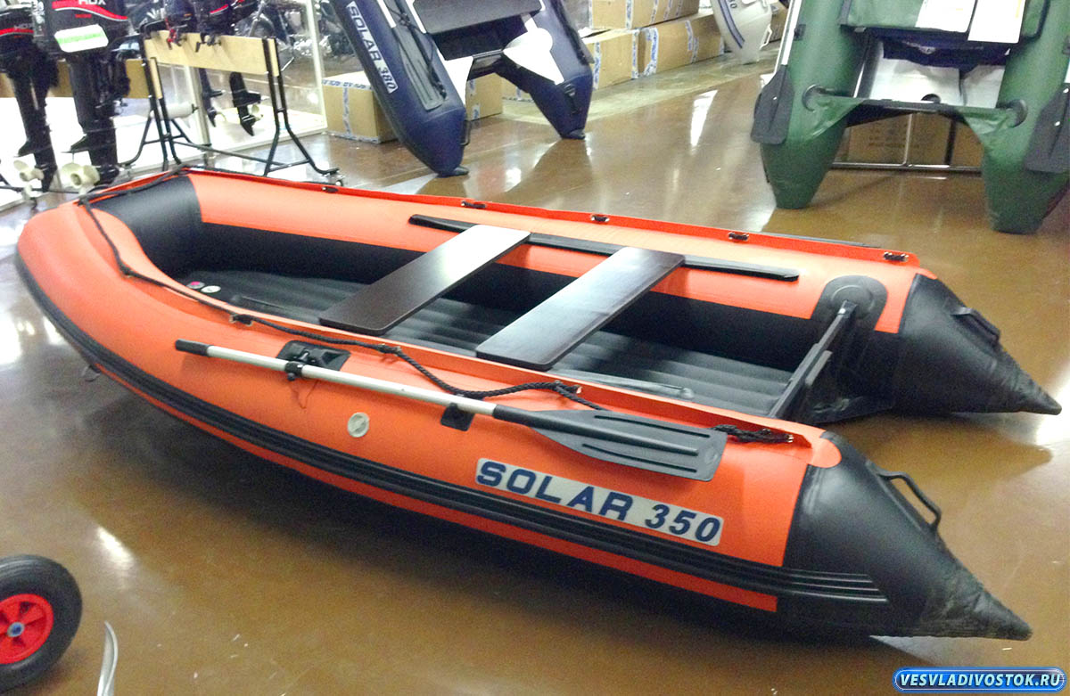 интернет-магазин для моторных лодок
