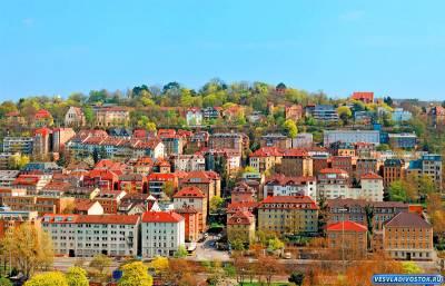 Выбор и аренда недвижимости в Германии