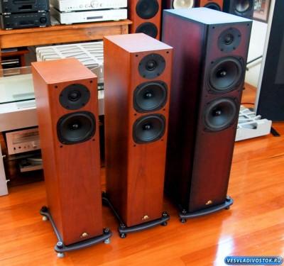 Активная акустика: как использовать потенциал по-максимуму?