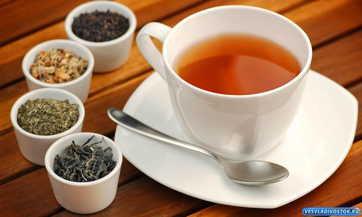 Что попить с чаем беременной