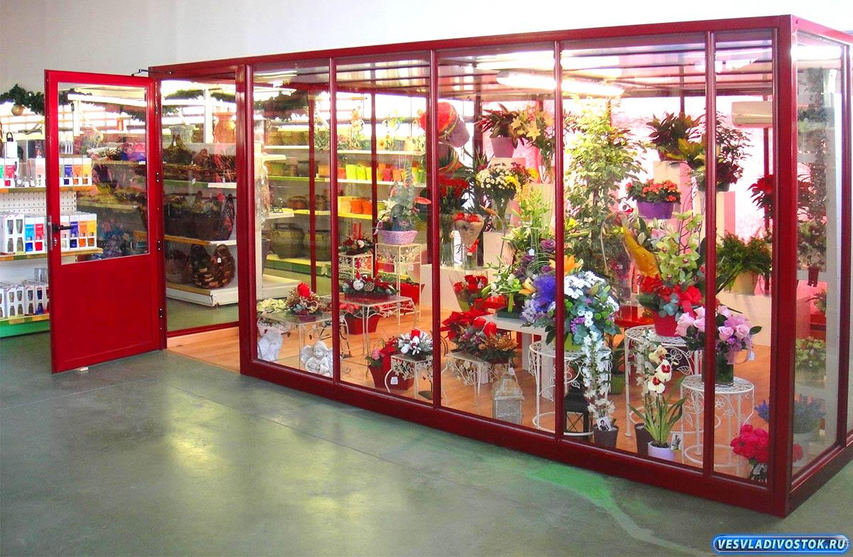 Холодильную камеру для цветов своими руками 991