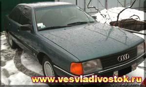 Audi 100 2. 0