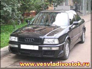 Audi 80 2. 0 E