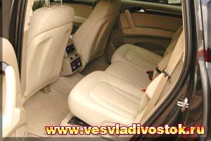 Audi Q7 4. 2 FSI quattro