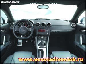 Audi TT Coupe 2. 0 TFSI