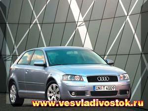 Audi A3 1. 6