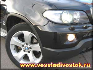BMW X5 3. 0d