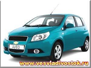 Chevrolet Aveo 1. 4