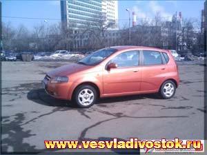 Chevrolet Aveo 1. 4 16V