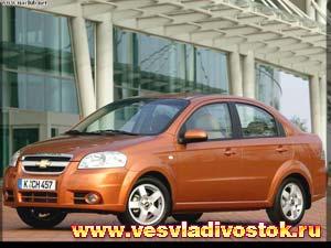 Chevrolet Aveo 1. 6 16V