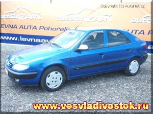 Citroen Xsara Coupe 1. 4i
