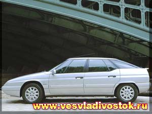 Citroen XM 2. 5 Turbo D