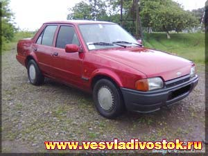 Ford Orion 1. 4