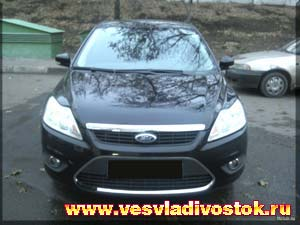 Ford 2. 0 АКПП