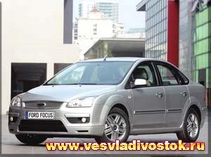 Ford Focus 1. 8 16V