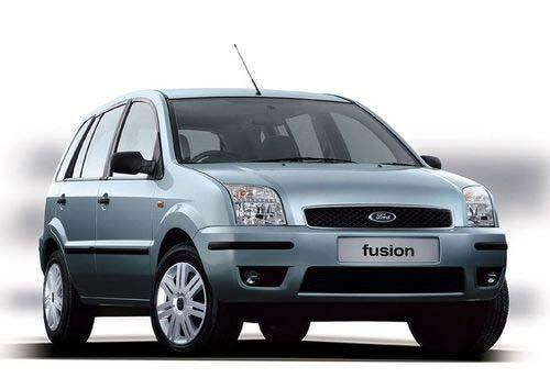 Ford Fusion 1. 6 16V
