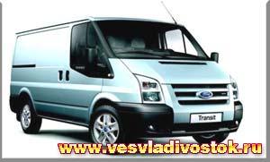 Ford LWB