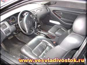 Honda Accord 2. 0АТ