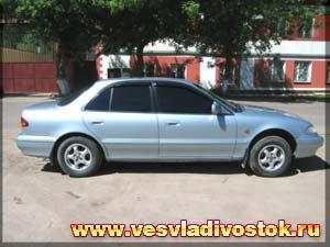Hyundai 1. 8 GLS