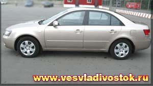 Hyundai Sonata 2. 0i