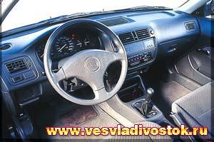 Honda Civic 1. 5i VTEC-E