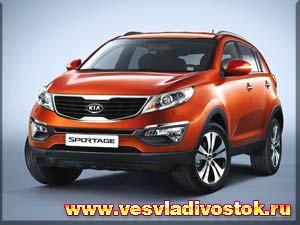 Kia Sportage 2. 0 CVVT 2WD