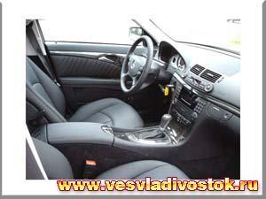 Mercedes E350 4MATIC