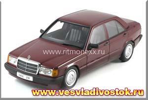Mercedes 190 E 2. 0