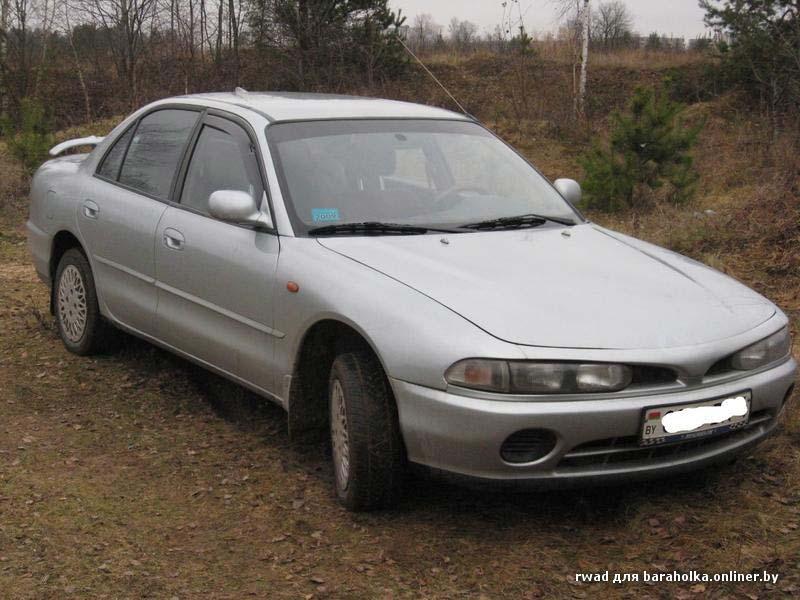 Mitsubishi Galant 1. 8i
