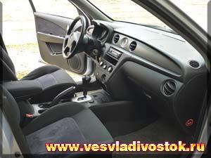 Mitsubishi Outlander 2. 4 4WD