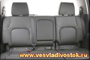 Nissan Navara Double Cab 2. 5 dCi
